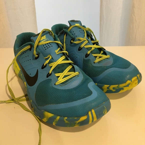 Nike Shoes - Women's Nike Metcon 2 AMP Training Shoes